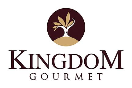 Kingdom Gourmet Graphical logo