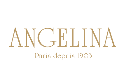 Angelina graphical logo
