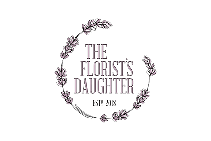 The Florists Daughter Graphical logo